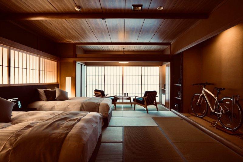 Cozy Guest Rooms