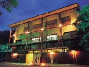 Hotel of Ayame