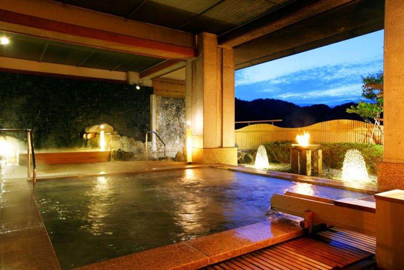 Izunagaoka Onsen Hotel Tenbo