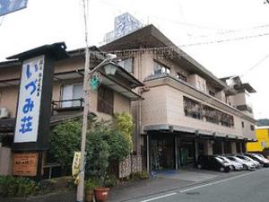 Hotel Izumi-so of Saneatsu