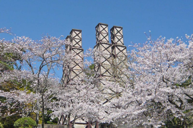 World Heritage: Nirayama Reverberatory Furnace
