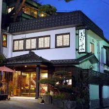 Shofuku-no-Yado Ebisuya