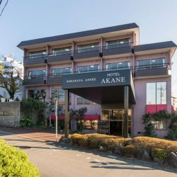 Sakanaya Annex Hotel Akane