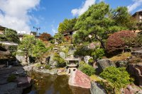 Izunagaoka Villa Garden Ishinoya